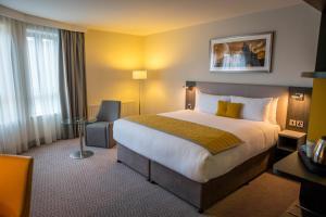 Maldron Hotel Pearse Street, Szállodák  Dublin - big - 30