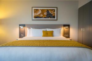 Maldron Hotel Pearse Street, Szállodák  Dublin - big - 28