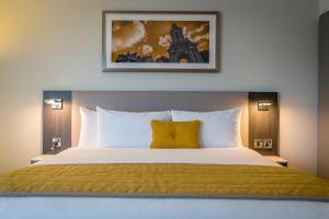 Maldron Hotel Pearse Street, Szállodák  Dublin - big - 6