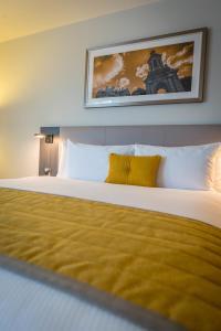 Maldron Hotel Pearse Street, Szállodák  Dublin - big - 18