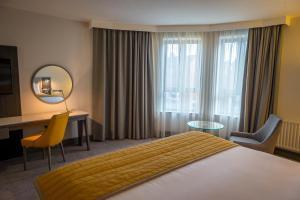 Maldron Hotel Pearse Street, Szállodák  Dublin - big - 17