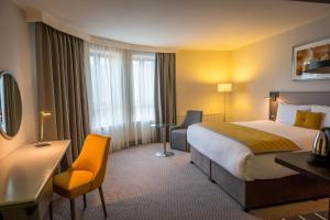 Maldron Hotel Pearse Street, Szállodák  Dublin - big - 23