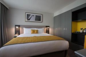 Maldron Hotel Pearse Street, Szállodák  Dublin - big - 25