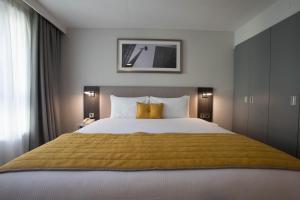 Maldron Hotel Pearse Street, Szállodák  Dublin - big - 5