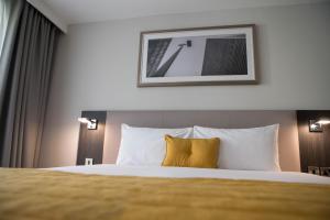 Maldron Hotel Pearse Street, Szállodák  Dublin - big - 26