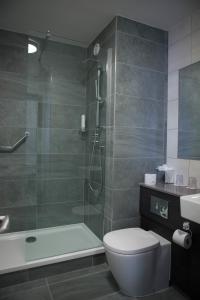 Maldron Hotel Pearse Street, Szállodák  Dublin - big - 4