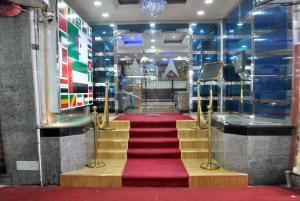 Ana Palace - Dubai
