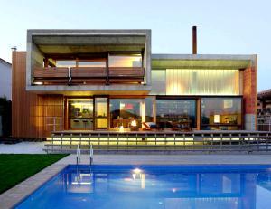 Santa Mónica - Holiday House