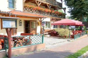 Hotel am Liepnitzsee
