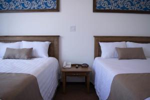 Hotel La Estación Reviews
