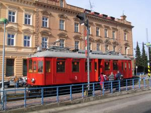 Hotel Slavia Tábor