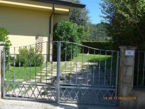 Casa Montigiano, Prázdninové domy  Massarosa - big - 17
