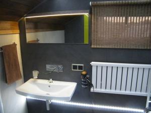 Гостевой дом With Sauna на Шишкина - фото 8