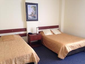 Hotel Fanine Inn
