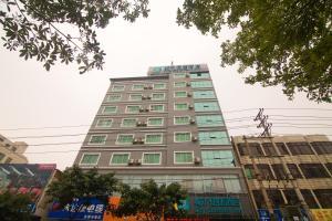 City Comfort Inn Heyuan Railway Station Branch