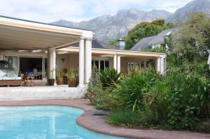 CapeAngel Guesthouse
