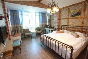 Sanya Yilu Xiangnan Inn
