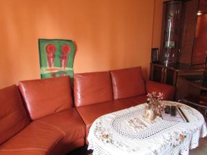 Bulhotel Pritzker Apartment, Apartmány  Sofia - big - 12