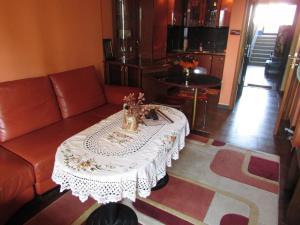 Bulhotel Pritzker Apartment, Apartmány  Sofia - big - 14