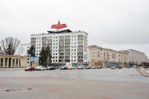 Vip-kvartira Kuzmy Chornogo 4 - фото 9