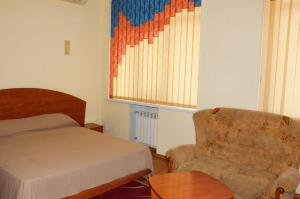 Отель 7 звёзд - фото 7