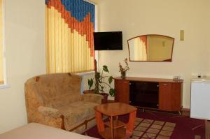 Отель 7 звёзд - фото 8