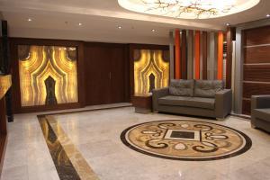Анкара - Onyx Business Hotel