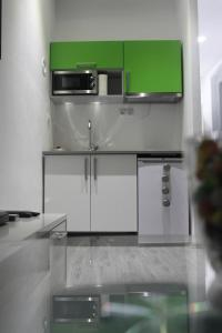 Apartments Coolin - фото 16