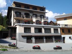 obrázek - Hotel Meublé Adler