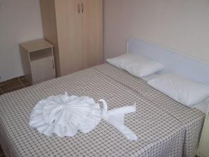 Golden Beach Hotel, Hotels  Didim - big - 15