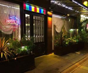 Hotel Nezih Istanbul