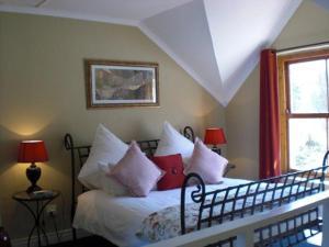 Auberge La Dauphine Guest House, Penziony  Franschhoek - big - 7