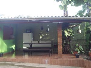 Pousada Laura / Ziza, Pensionen  Foz do Iguaçu - big - 38