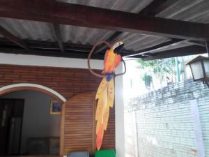 Pousada Laura / Ziza, Pensionen  Foz do Iguaçu - big - 34