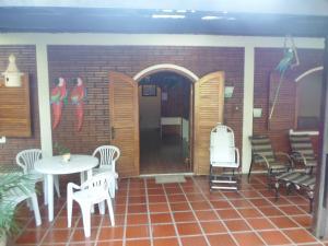 Pousada Laura / Ziza, Pensionen  Foz do Iguaçu - big - 10