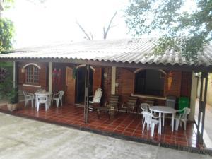 Pousada Laura / Ziza, Pensionen  Foz do Iguaçu - big - 23
