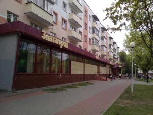Апартаменты на Смолячкова - фото 22