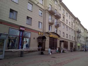 Апартаменты на Смолячкова - фото 24