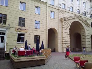 Апартаменты на Смолячкова - фото 25