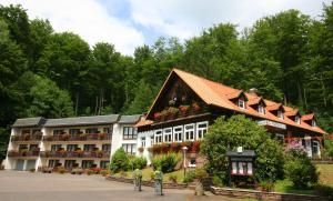 Hotel-Restaurant Jagdhaus Heede