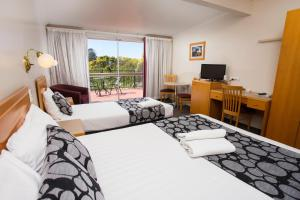 Toowoomba Motel and Events Centre - Toowoomba, Queensland, Australia