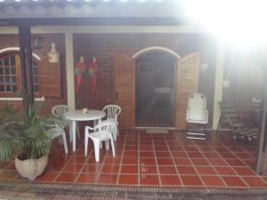 Pousada Laura / Ziza, Pensionen  Foz do Iguaçu - big - 35