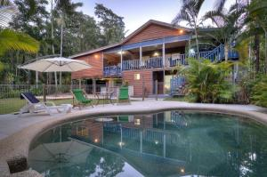 Daintree Village Hideaway - Far North Queensland, Queensland, Australia