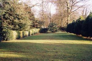 Abbot's Haye