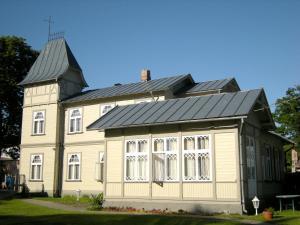 Guesthouse Airava, Vendégházak  Jūrmala - big - 10