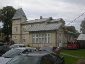 Guesthouse Airava, Vendégházak  Jūrmala - big - 7