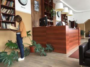 Гостиница Иркут - фото 20