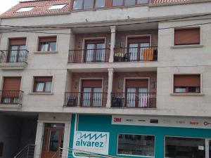 Apartamentos As Caldelas