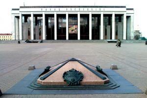 Vip-kvartira Lenina 3 - фото 15