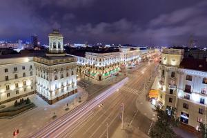 Vip-kvartira Nezavisimosti 19, Минск